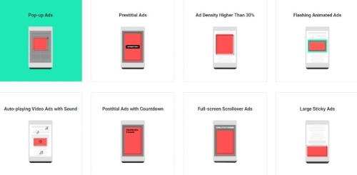 <strong>Chrome เตรียมลุย Block เว็บโฆษณาแบบ Pop-up รำคาญใจ เริ่มกุมภาพันธ์ 2018</strong>